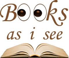 Books As I See Logo