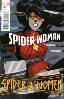 Spider-Woman #6B