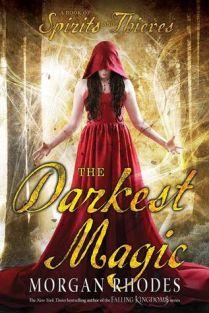 The Darkest Magic