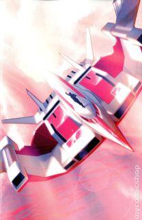 Power Rangers #3B