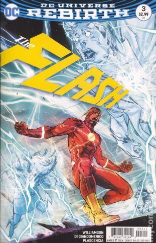 Flash #3A