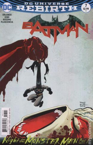 Batman #7B