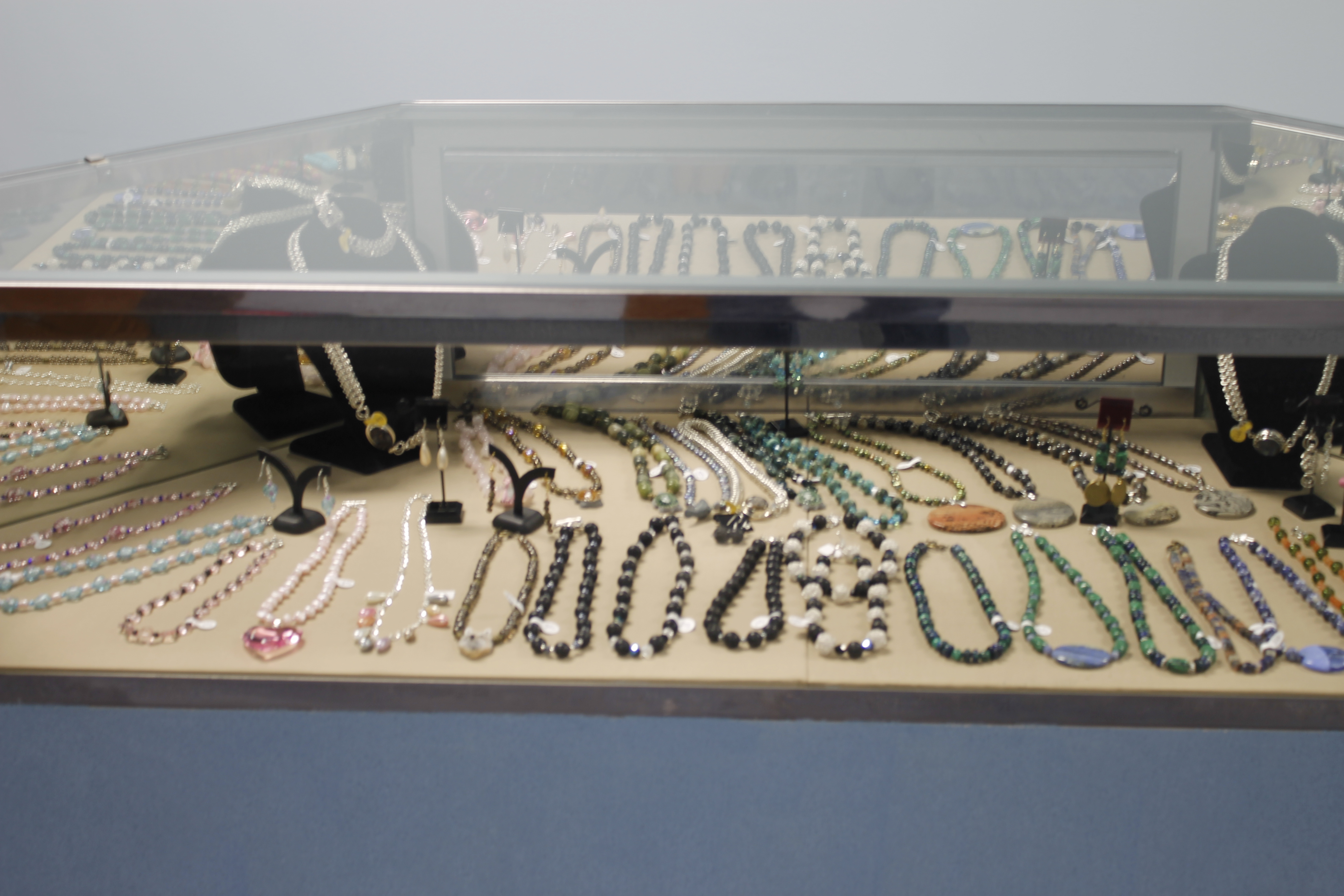 Beautiful Beads at Books, Beads & More
