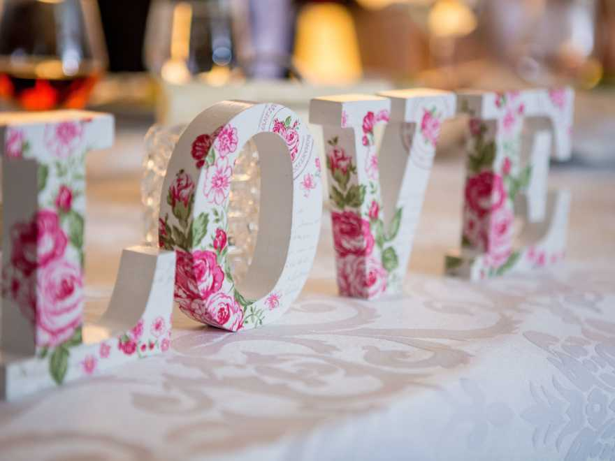 Celebra tu evento de boda
