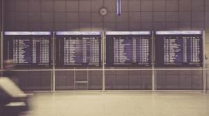 Encuentra vuelos de oferta