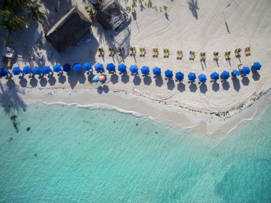 facst about Cancun