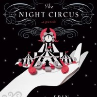 THE NIGHT CIRCUS by Erin Morgenstern – Review