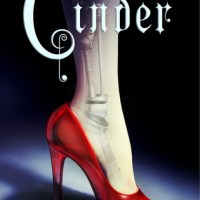 CINDER by Marissa Meyer – Review
