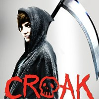 Read Me! CROAK by Gina Damico