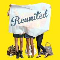 REUNITED by Hilary Weisman Graham – BOOK TRAILER