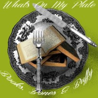 What's On My Plate – March 2015