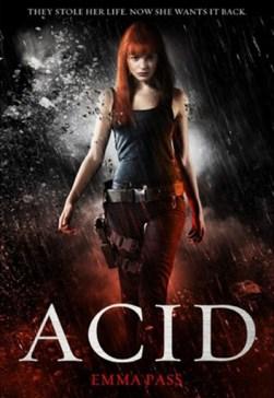 Acid - Emma Pass