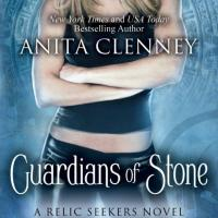 GUARDIANS OF STONE Interview with Anita Clenney + Giveaway!