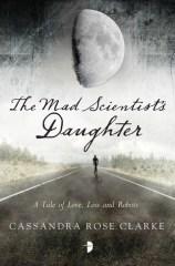 Mad Scientist's Daughter