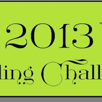 My 2013 Reading Challenges