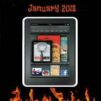 Kindle Fire HD Giveaway!