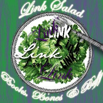 Link Salad button copy