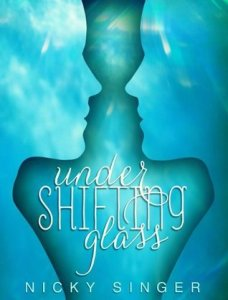 Under Shifting Glass