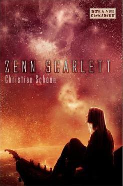 Zenn Scarlett