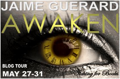 Awaken Tour Banner