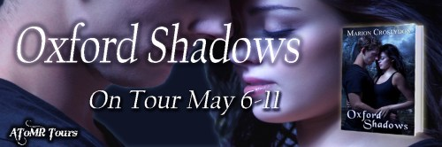 Oxford Shadows Tour Banner