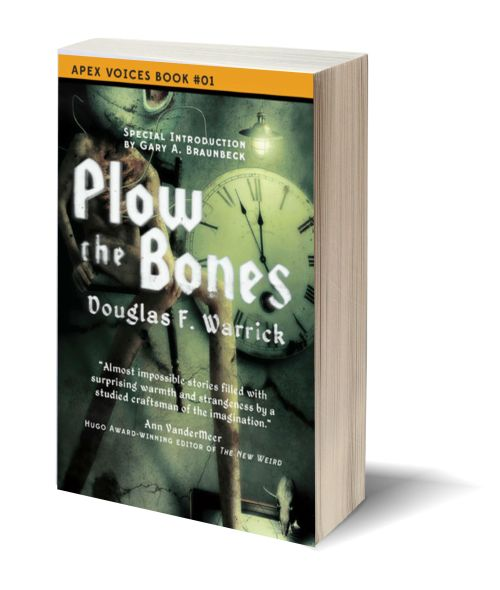 Plow the Bones 3D