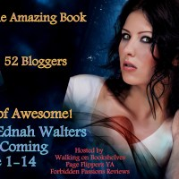 RUNES by Ednah Walters Blog Tour – Review + Giveaway!