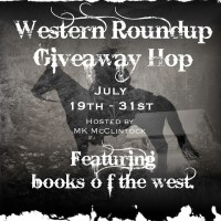Western Roundup Giveaway Hop – Win THE SISTERS BROTHERS by Patrick deWitt