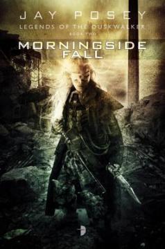 Morningside Fall