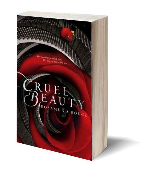Cruel Beauty 3D