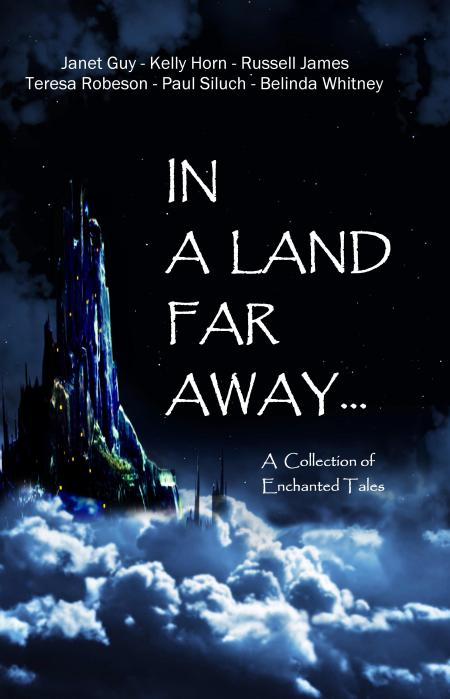 In a Land Far Away Cover 4