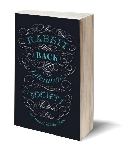 Rabbit Back 3D