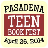 2014 Pasadena Teen book Fest