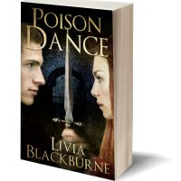 Short but Powerful: POISON DANCE by Livia Blackburne – Review