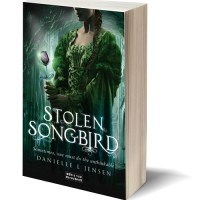 Magic & Trolls: STOLEN SONGBIRD by Danielle L. Jensen