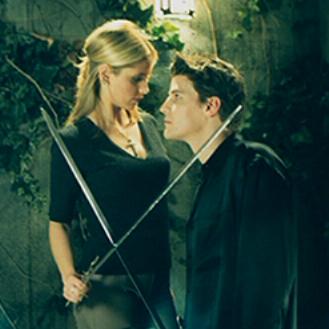 Buffy vs. Angelus