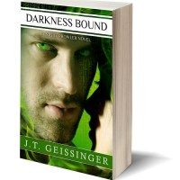 Sexy & Thrilling: DARKNESS BOUND by J.T. Geissinger – Review
