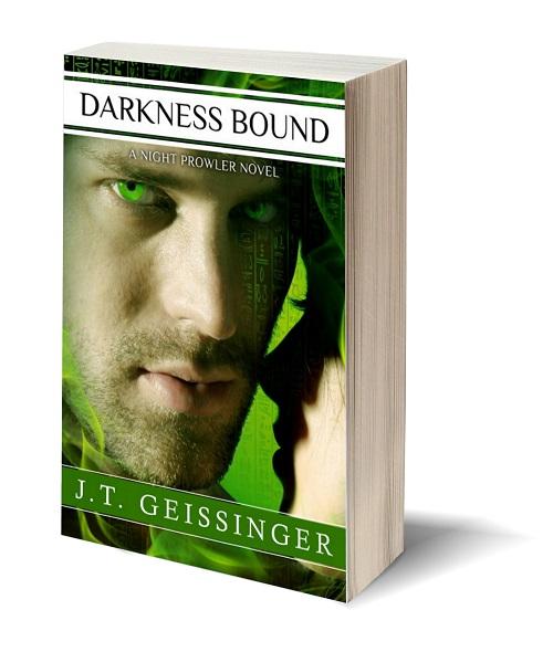 Darkness Bound 3D