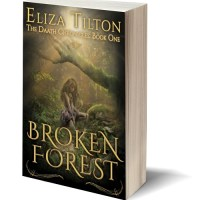 BROKEN FOREST by Eliza Tilton – Review