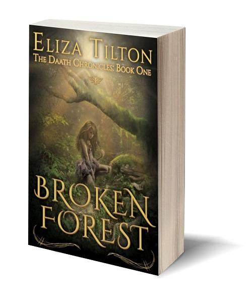 Broken Forest 3D