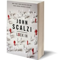 Seriously Awesome Dialogue: LOCK IN by John Scalzi – Review