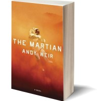 A Blockbuster of a Story: THE MARTIAN by Andy Weir – Review