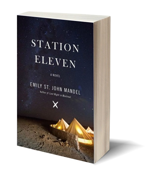 Survival is Insufficient: STATION ELEVEN by Emily St. John Mandel - Review