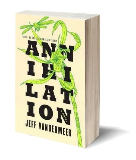 Annihilation 3D