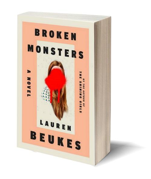 Broken Monsters 3D