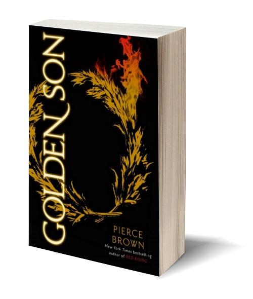 Golden Son 3D