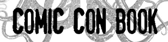 Comic Con book banner