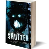 Beware the Obscura: SHUTTER by Courtney Alameda – Review