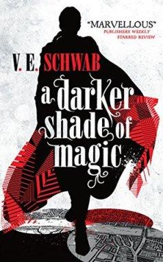 UK cover, Titan Books