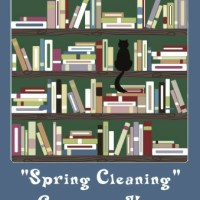 Spring Cleaning Giveaway Hop – Win a Box of Secret Books!